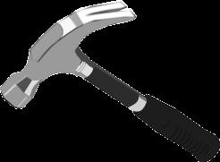 hammer-306313_640